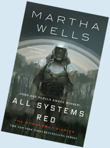 All Systems Red cover
