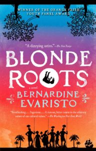 Blonde Roots book cover