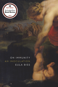 On immunity book cover
