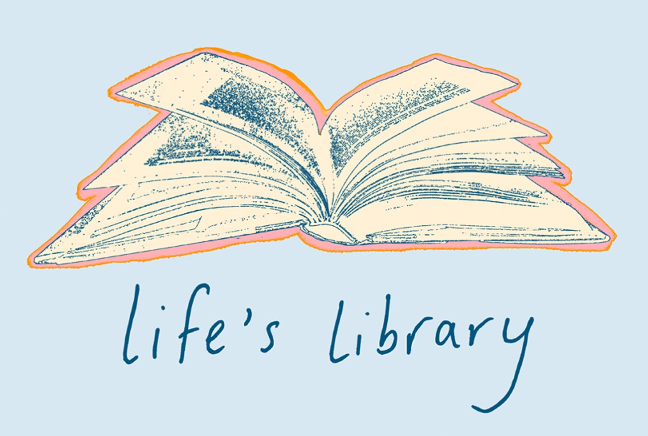 Life's Library Book Club